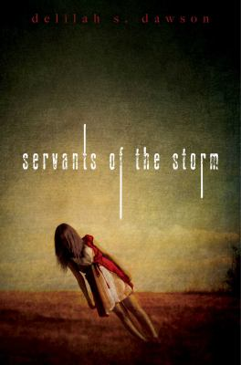 cover of Servants of the Storm