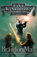 Rogue+knight by Mull, Brandon © 2014 (Added: 3/31/16)