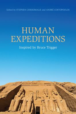 Human Expeditions book cover