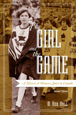 Book cover: The Girl and the Game