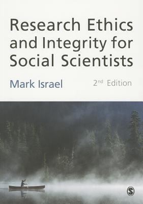 Book jacket for Research Ethics and Integrity for Social Scientists