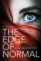 Cover art for The Edge of Normal