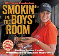 Cover art for Smokin' in the Boys' Room