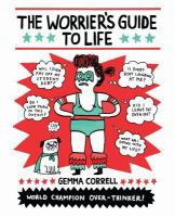Cover art for The Worrier's Guide to Life