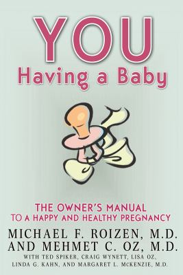 cover photo: You: Having a Baby