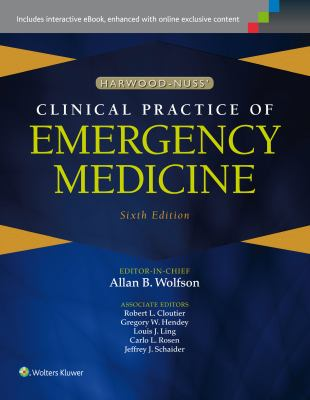 Clinical Practice of Emergency Medicine