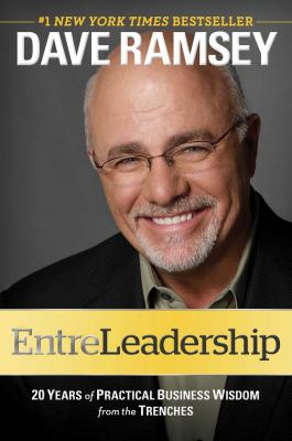 Cover image for EntreLeadership 