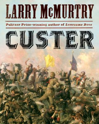 Cover image for Custer 