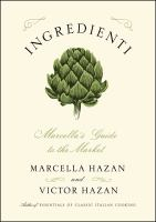 Cover art for Ingredienti