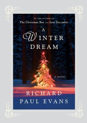 Cover image for A winter dream 