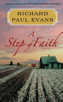 Cover image for A step of faith