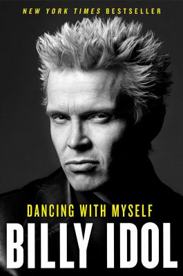 cover of Dancing with Myself