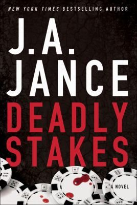 Cover image for Deadly stakes 