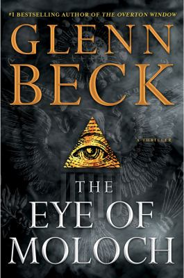 Cover image for The eye of Moloch
