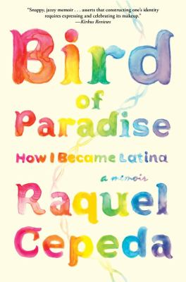 Cover image for Bird of paradise
