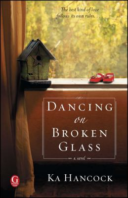 cover photo: Dancing on Broken Glass