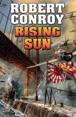 Cover image for Rising sun