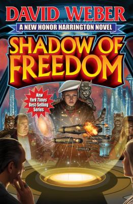 Cover image for Shadow of freedom