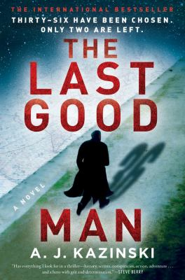 Details about The last good man : a novel