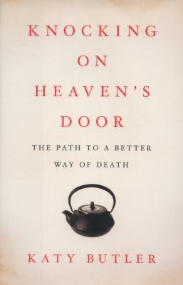 Cover image for Knocking on heaven's door