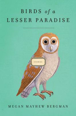 cover of Birds of a Lesser Paradise