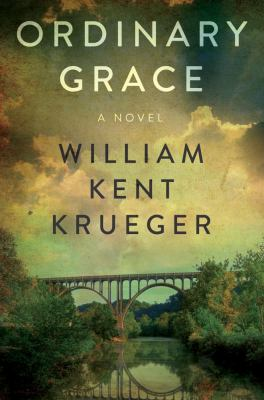 Cover image for Ordinary grace