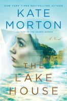 Cover art for The Lake House