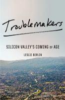 Cover art for Trouble Makers