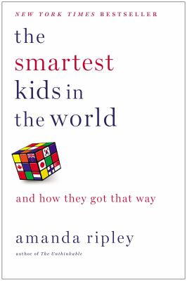 Cover image for The smartest kids in the world
