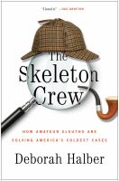 Cover art for The Skeleton Crew