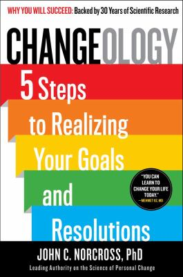 Cover image for Changeology 