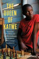 Cover art for The Queen of Katwe