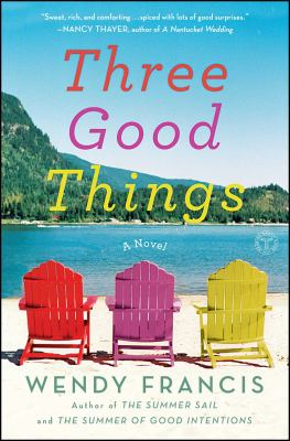 Details about Three good things