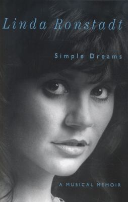 Cover image for Simple dreams