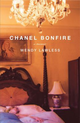 Cover image for Chanel bonfire