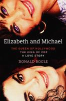 Cover art for Elizabeth and Michael