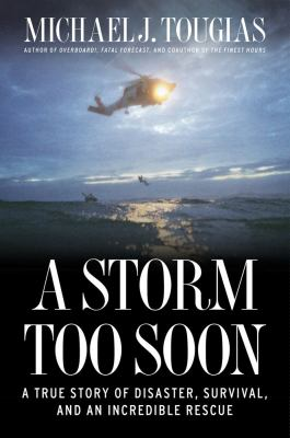 Cover image for Storm too soon