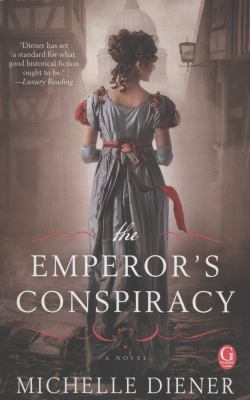 Details about The Emperor's Conspiracy.