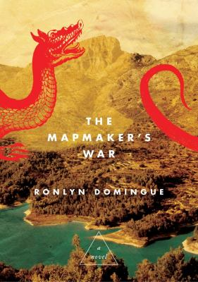 Cover image for The mapmaker's war