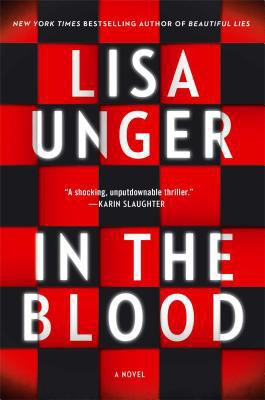 Cover image for In the blood