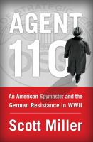 Cover art for Agent 110
