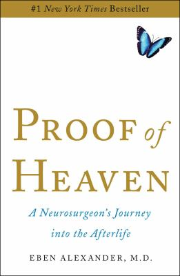 Cover image for Proof of heaven 