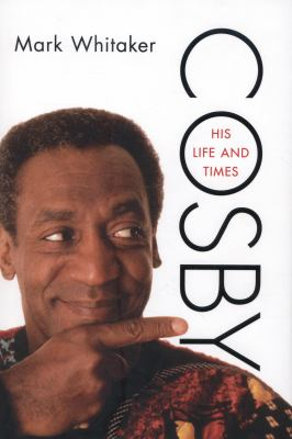 cover of Cosby: His Life and Times