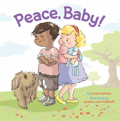 cover of Peace, Baby!