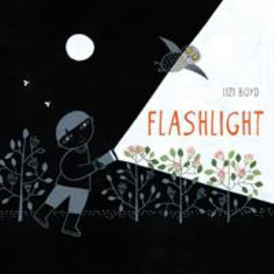 cover of Flashlight