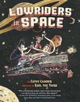 Cover art for Lowriders in Space