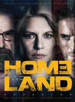 Homeland Revealed by Hurwitz, Matt © 2014 (Added: 1/15/15)