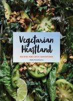 Vegetarian Heartland : Recipes For Life's Adventures by Westerhausen, Shelly © 2017 (Added: 7/6/17)