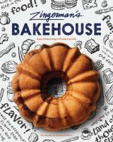 Book cover of Zingerman's Bakehouse