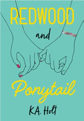 Redwood and Ponytail book cover
